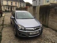 Vauxhall Astra 1.9 SRA 6 speed full service history 1 owner from new