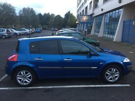 Renault Megane 1.4L