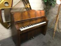 Bentley Resenoura Upright Overstrung Piano - CAN DELIVER!