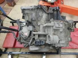 V70 gearbox
