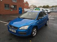 2006 Ford Focus 1.6 Good Runner with mot