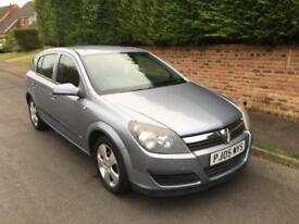 Vauxhall Astra 1.8 i 16v Life