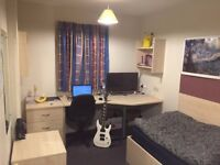 Student En-Suite Room City Centre