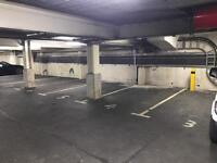 Indoor Parking space city centre L1 4BN