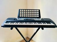 Yamaha keyboard piano