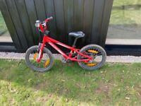 Kids specialized pedal bike
