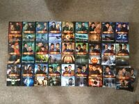 Doctor Who Ninth and Tenth Doctor -- 26 Novels + 2 Quick Reads
