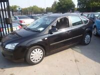 Ford FOCUS LX,5 door hatchback,clean tidy car,runs and drives well,great mpg,cheap insurance,KG56UBK