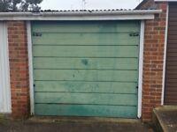 Garage for Rent in Simpson Road, Sittingbourne, Kent, ME10 1QD