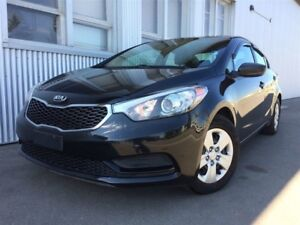 2014 Kia Forte 1.8L, BLUETOOTH, SATELLITE RADIO.