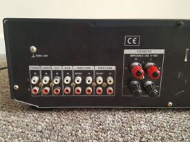 SONY AMPLIFIER- TA-FE330R Great condition, fantastic sounding amp. £30