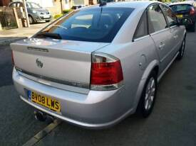 Vauxhall vectra design cdti 150bhp for sale