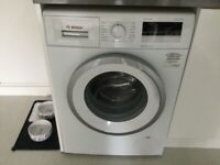 BOSCH washing machine varioperfect Serie 4