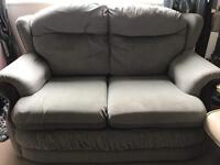 Sofas **Must Go** (Open To Offers)