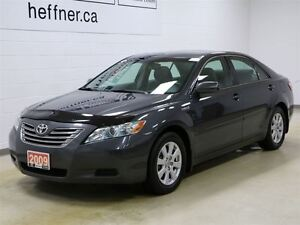 2009 Toyota Camry Hybrid with Power Moon Roof