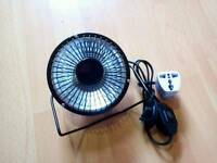Mini electric heater,brand new