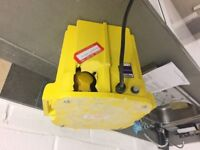 5 Kva Transformer (1 outlet damaged) Failed PAT Test