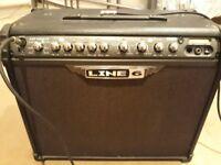 Line 6 Spider III 75 watt Amplifier