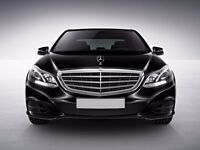 PCO Mercedes E Class For Hire/Rent - From £210pw