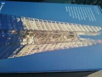 """The Shard By Thomas & Hudson """"The view from the Shard"""". A very good book. Collection Only"""