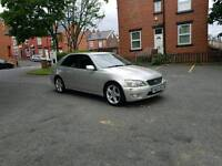 Swaps or best offer Lexus is200 sport