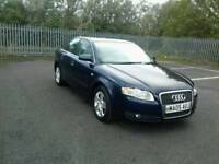 Audi A4 1.9 Tdi se Full service history Excellent drives cheap to run