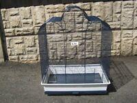 3 Arch Bird Cage