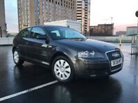 2009 Audi a3 1.6i S line special edition