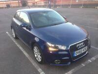 Audi a1 low mileage