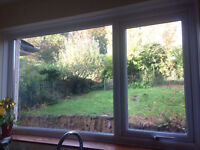 UPvC Window 1.78m x 1.02m (approx measurements)