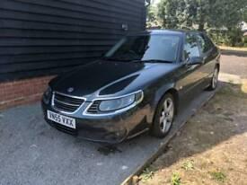 Saab 95 1.9tid fully loaded