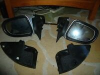 Vauxhall Corsa B Wing Mirrors