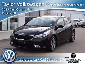 2018 Kia Forte LX at January Sell Off !! Save $2000 !!