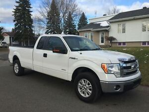 2014 Ford F-150 XLT  V6 ECO BOOST $8900
