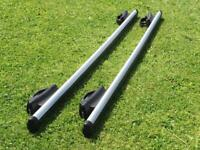 RAV4 roof bars