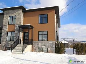 228 500$ - Maison en rangée / de ville à vendre