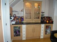 Complete kitchen, island, and applicances for sale