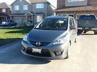 2009 Mazda 5 GT VERY CLEAN NO ACCIDENTS