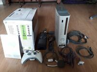 Xbox 360 - White - 60GB