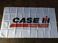 Case international harvester David brown workshop flag banner