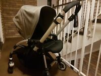 Bugaboo bee excellent condition puschair