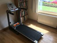 V-Fit PT12/4 ATHLETE Threadmill