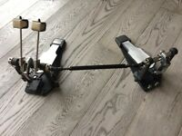 Yamaha DFP9500D direct drive double bass drum / kick pedal - Great condition