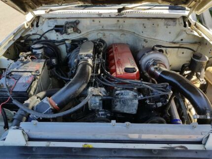 Rb30 gq for sale
