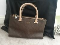 DKNY designer bag great condition