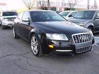 2008 Audi S6 AWD / NAV/CUIR/TOIT