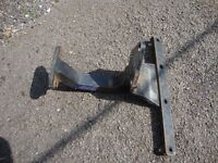 complete towbar for saab 95 saloon