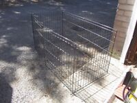 Puppy Play Pen In Excellent Condition £10 SOLD >>>> SOLD