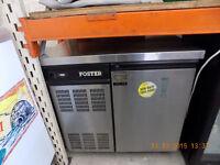 fish fridge foster