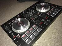 PIONEER DDJ-SB2 + SERATO DJ INTRO